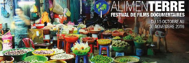Festival Alimenterre : des solutions pour nourrir la planète