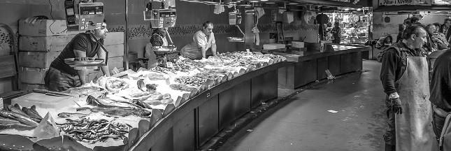 Étiquetage alimentaire: le poisson à nouveau épinglé