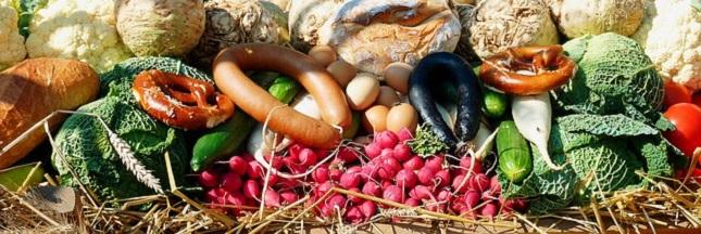 Gaspillage alimentaire : 800.000 euros pour les associations