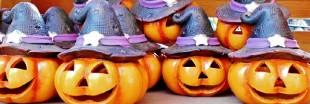 Halloween : les bonbons contiennent des nanoparticules