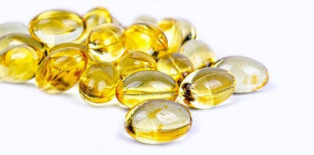 l'huile de foie de morue, capsules, bienfaits