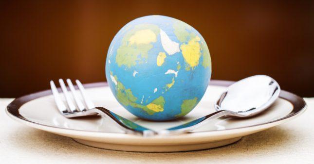 5 aliments qui pèsent le plus lourd sur notre environnement