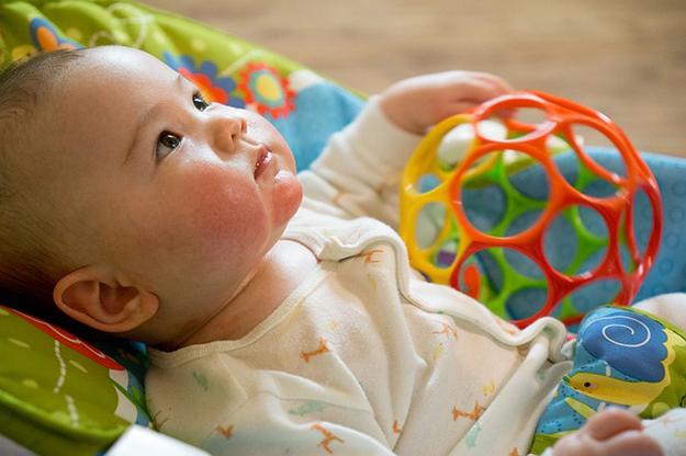 jouets pour bébé, jouet en plastique
