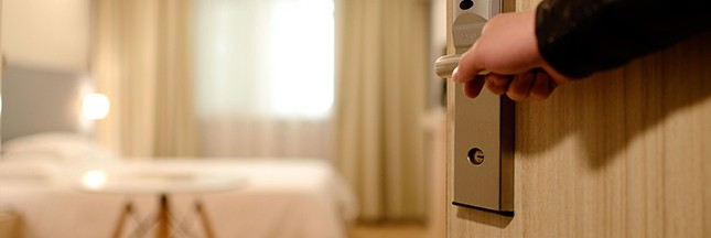 Les hôteliers partent à la chasse au gaspillage