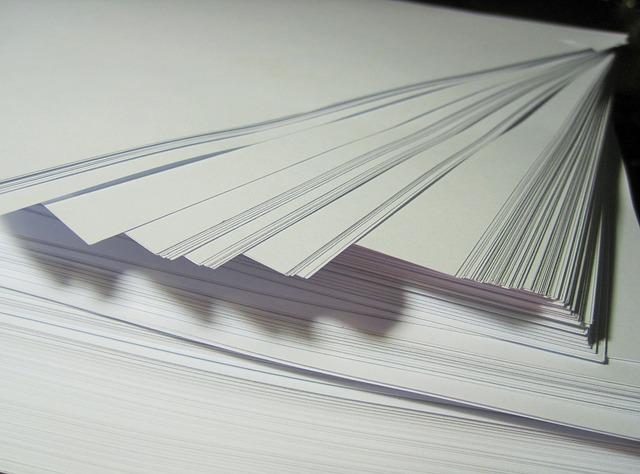papier pap50