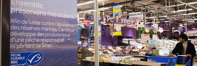 Les Français sont prêts à changer leurs habitudes de consommation pour préserver les océans