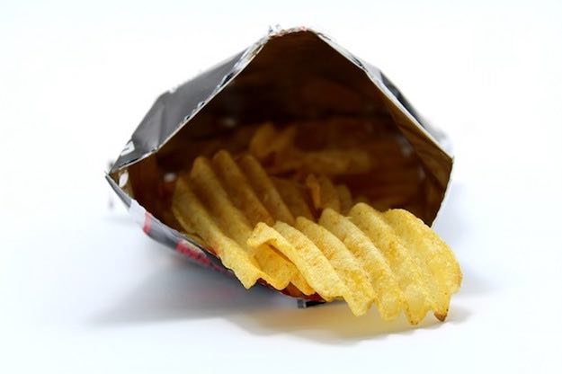 pepsico, snack, chips