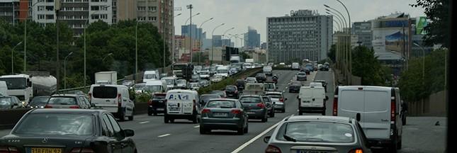 Pollution: les zones à circulation restreinte se développent en France