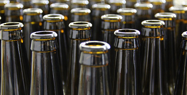 bouteille consignée, consigne, solutions écologiques