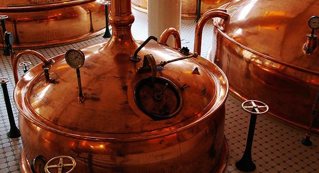 brasserie artisanale, craft beer, malteur écho