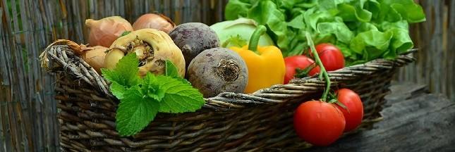 5 fruits et légumes par jour: encore de gros efforts à faire
