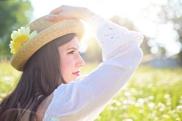 vieillissement de la peau, prévention, soleil, UV