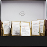 Coffret chocolats IEUN