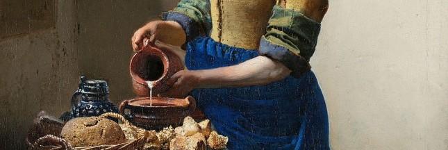 Rappel produit :  LA LAITIÈRE Le Petit Pot de Crème au Caramel