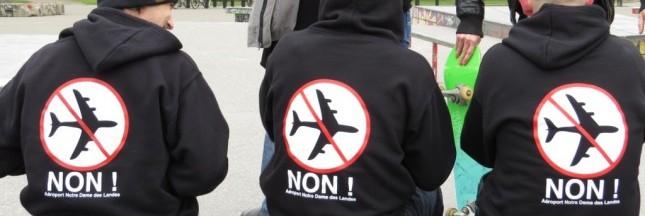 Feu vert pour l'aéroport Notre-Dame-des-Landes