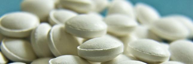 Les Français consomment encore trop d'antibiotiques