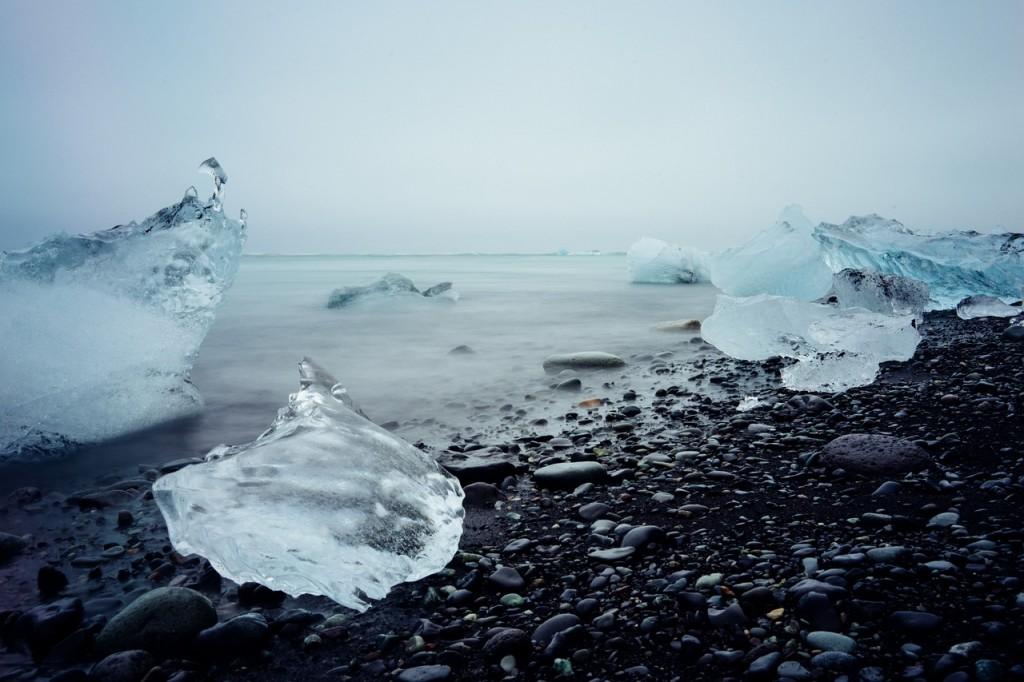 Arctique, réchauffement climatique, glaces, fonte