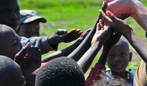 catastrophes naturelles, Haïti, enfants, victimes