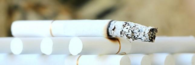 Près d'un Français sur quatre favorable à l'interdiction du tabac