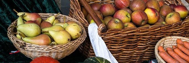 Banques alimentaires: 24 millions de repas vont être distribués aux plus démunis