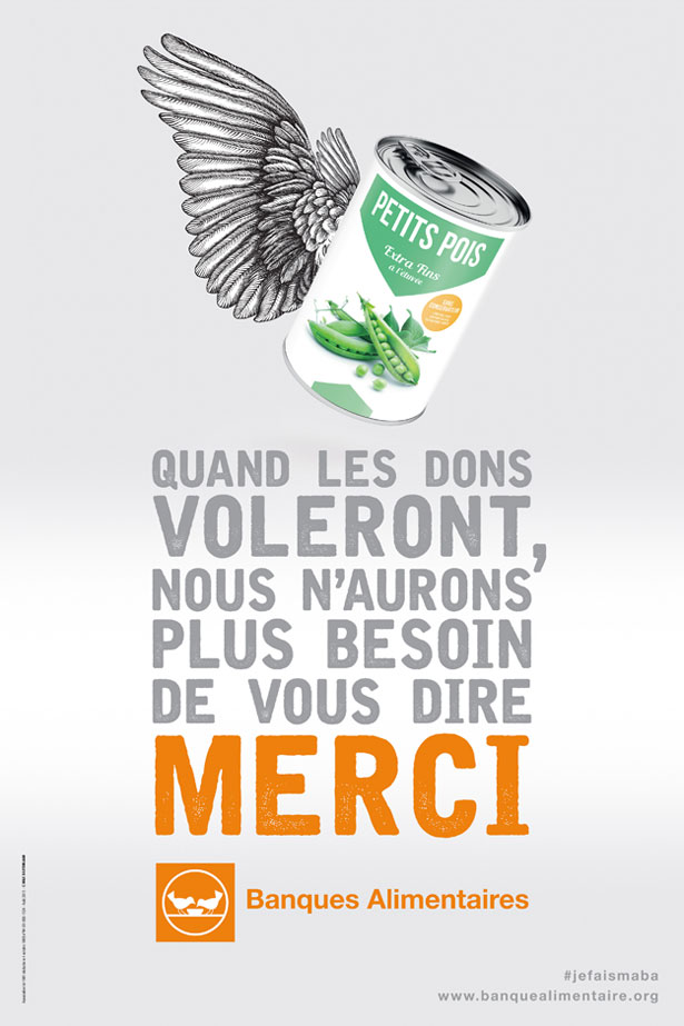 © Banques Alimentaires