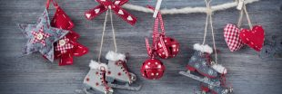 Noël placé sous le signe de la déco faite soi-même