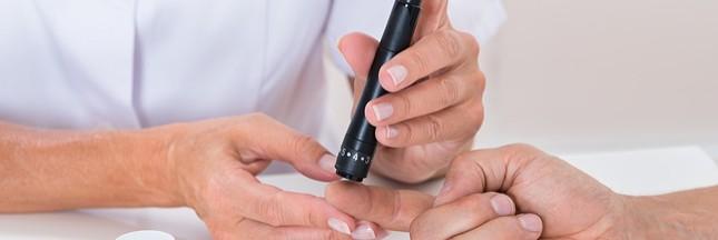Diabète: 3,5 millions de personnes touchées en France