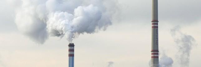Les émissions de CO2 enfin stabilisées