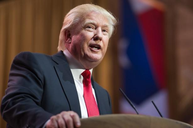 enjeux de la COP22, trump président