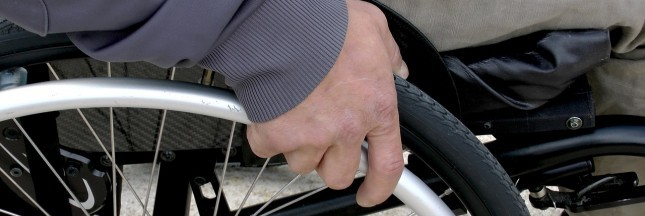 Le nombre de chômeurs handicapés a explosé en cinq ans