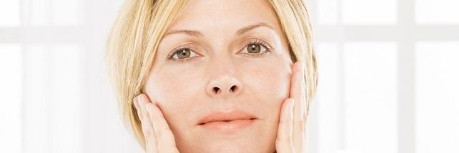 L'hydratation de la peau contre les signes de l'âge