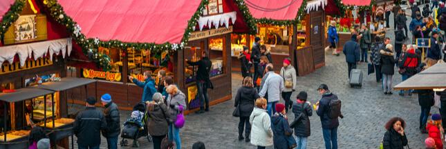 Marchés de Noël : gare aux arnaques !