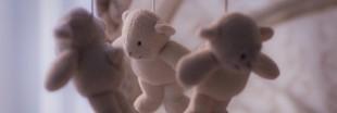 Mort subite du nourrisson: pour le retour de bébé dans la chambre parentale