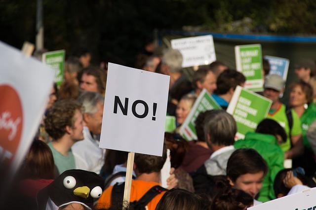 mouvement citoyen COP21
