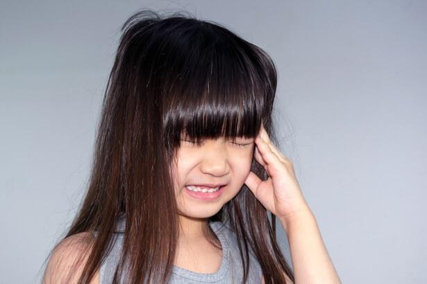 maladies infantiles
