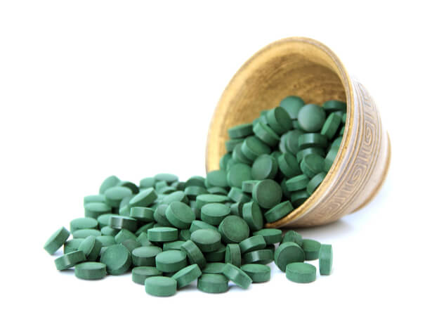 spiruline anti-fatigue