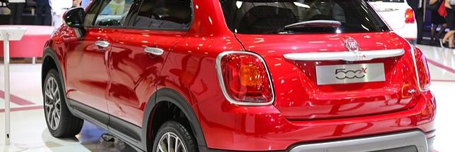 Diesel: Après Volkswagen et Renault, Fiat est accusée de tricherie