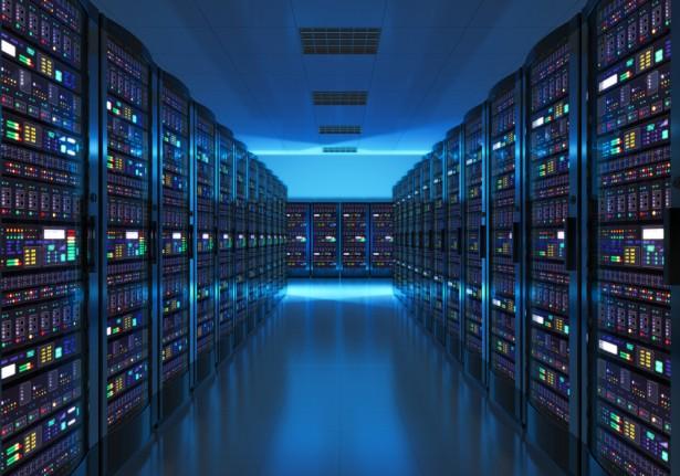 recherche google, data center, serveurs