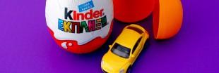 Les jouets Kinder assemblés par des enfants, Ferrero réagit