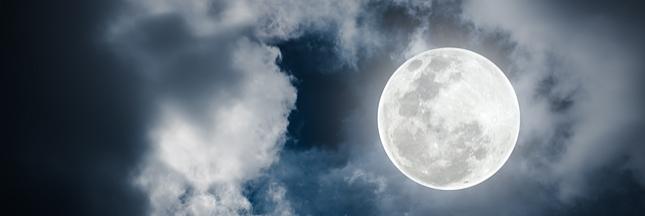 Lundi 14 novembre 2016 ne ratez pas la super Lune !