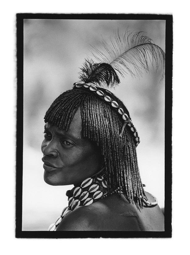 tribu femme ethiopie
