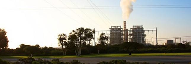 COP 22: l'UE doit réduire davantage ses émissions de CO2