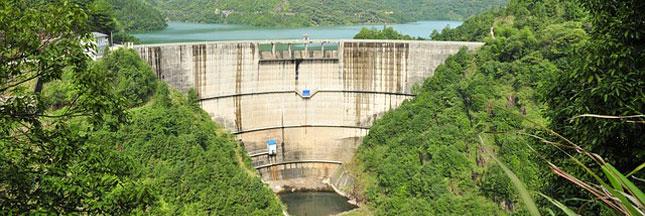Éthiopie : polémique autour du nouveau barrage
