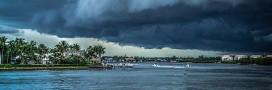 Bilan 2016: temps rude pour le climat