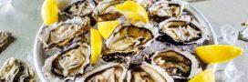 Bien choisir et consommer ses huîtres pour les fêtes de fin d'année