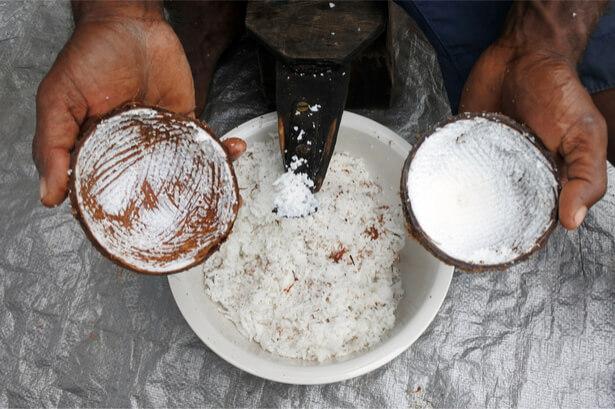 noix de coco beauté