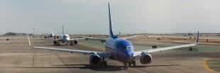 Aéronautique : l'électrique décolle bientôt dans les moteurs d'avions