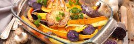 Légumes anciens: cet hiver, cuisinez les légumes oubliés!