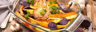 Légumes anciens : cet hiver, cuisinez les légumes oubliés !