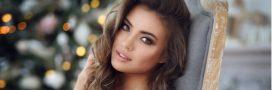 Maquillage naturel et bio pour des fêtes réussies!